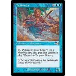 Seahunter NEM NM