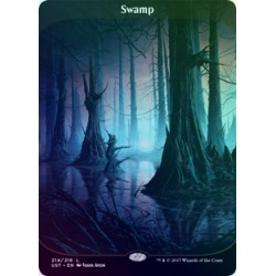 Swamp FOIL UST NM