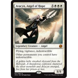 Avacyn, Angel of Hope IMA NM