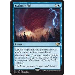 Cyclonic Rift C14 NM