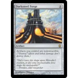 Darksteel Forge DST NM