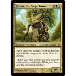 Doran, the Siege Tower LRW SP