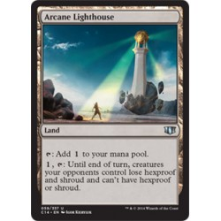 Arcane Lighthouse C14 NM