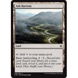 Ash Barrens C16 NM