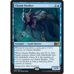 Chasm Skulker M15 NM