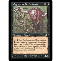 Apprentice Necromancer UDS SP