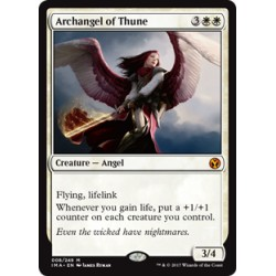 Archangel of Thune IMA NM