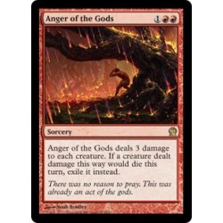 Anger of the Gods THS SP