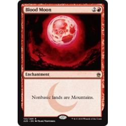 Blood Moon A25 NM
