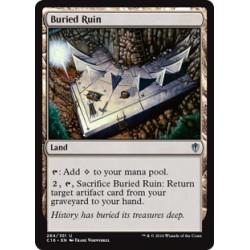 Buried Ruin C16 NM