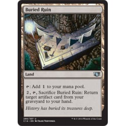 Buried Ruin C14 NM