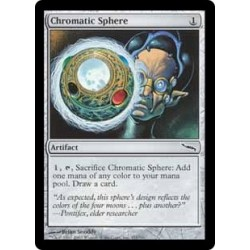 Chromatic Sphere MRD NM