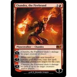 Chandra, the Firebrand M13 SP+