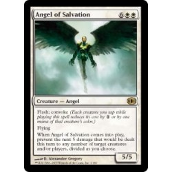 Angel of Salvation FUT NM