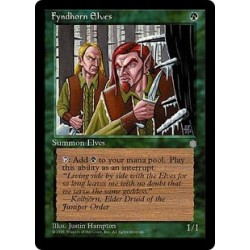 Fyndhorn Elves ICE SP