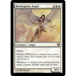 Battlegrace Angel ALA NM