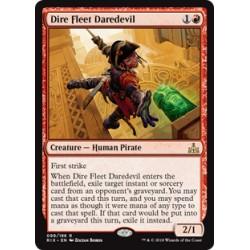 Dire Fleet Daredevil RIX NM
