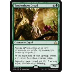 Tendershoot Dryad RIX NM
