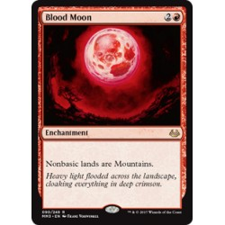 Blood Moon MM3 SP+