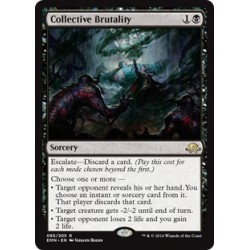 Collective Brutality EMN SP