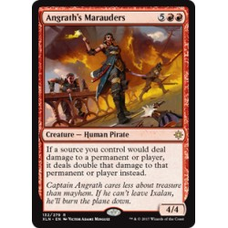 Angrath's Marauders XLN NM