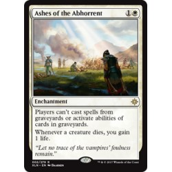 Ashes of the Abhorrent XLN NM
