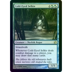 Cold-Eyed Selkie FOIL MMA NM