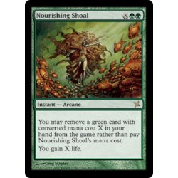 Nourishing Shoal BOK NM