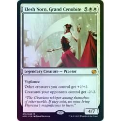 Elesh Norn, Grand Cenobite FOIL MM2 NM