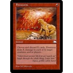 Firestorm WTH HP