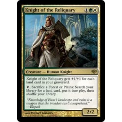 Knight of the Reliquary CON NM