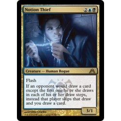 Notion Thief DGM NM