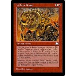Goblin Bomb WTH SP+