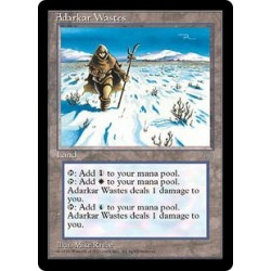 Adarkar Wastes ICE SP