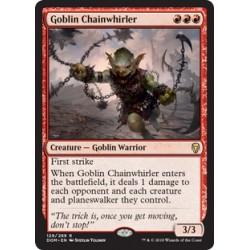 Goblin Chainwhirler DOM NM
