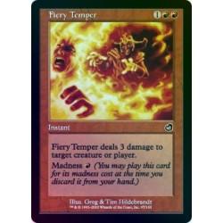 Fiery Temper FOIL TOR NM-