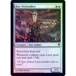 Kor Firewalker FOIL WWK SP