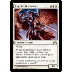 Angelic Skirmisher GTC NM