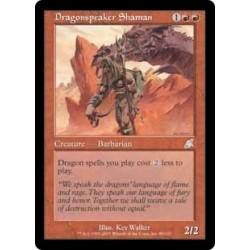 Dragonspeaker Shaman SCG NM
