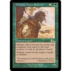 Multani, Maro-Sorcerer ULG NM