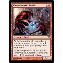 Charmbreaker Devils ISD NM