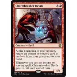 Charmbreaker Devils CN2 NM