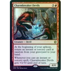 Charmbreaker Devils FOIL CN2 NM