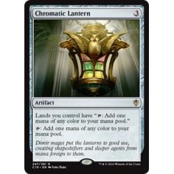 Chromatic Lantern C16 NM