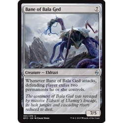 Bane of Bala Ged BFZ NM
