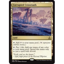 Corrupted Crossroads OGW NM