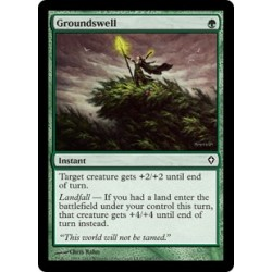Groundswell WWK NM