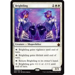 Brightling BBD NM