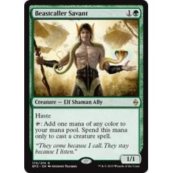 Beastcaller Savant BFZ NM