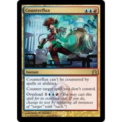 Counterflux RTR NM